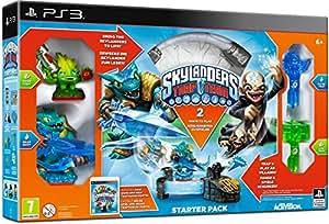 Skylanders Trap Team: Starter Pack (PS3)