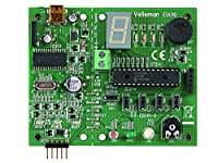 *** DESCRIPTION : Envie de maîtriser les bases de la programmation des microcontrôleurs PIC de Microchip? Alors ce module est tout ce dont vous avez besoin! Le tutoriel vous aide à découvrir le monde magique de la programmation des PIC et peut être u...