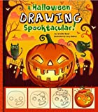 A Halloween Drawing Spooktacular! (Holiday Sketchbook) by Jennifer M. Besel (2013-08-01)