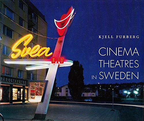 Cinema Theatres in Sweden