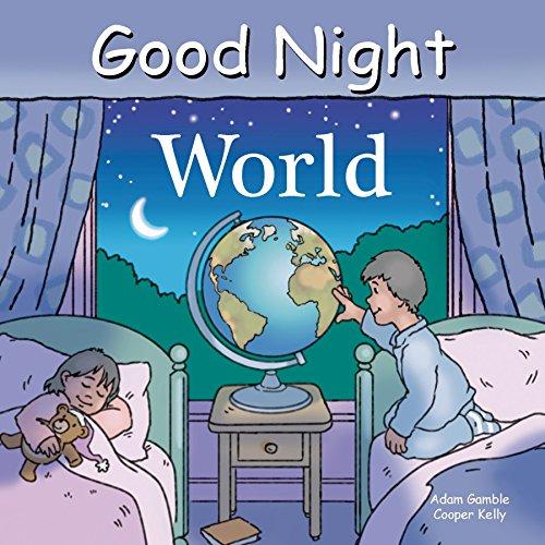 Good Night World (Good Night Our World) por Adam Gamble