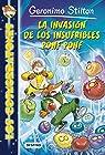 La invasión de los insufribles Ponf Ponf: Los Cosmorratones 3 par Stilton