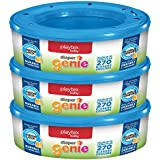 Playtex Diaper Genie Refill 270 count (pack of 3)