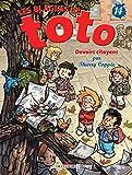 Les Blagues de Toto T14: Devoirs citoyens