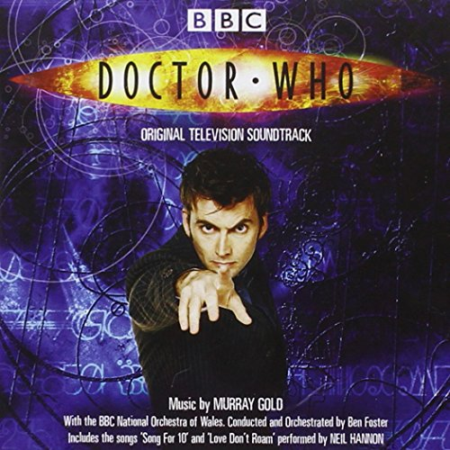 Doctor Who (Doctor Who-album)