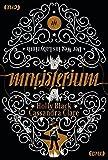 Magisterium: Der Weg ins Labyrinth. Band 1