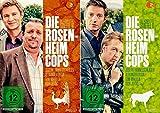 Die Rosenheim Cops Staffel 10+11