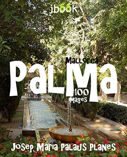 Couverture du livre Mallorca: Palma (100 images)