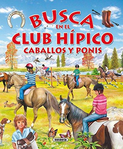 Busca en el club hípico por Equipo Susaeta