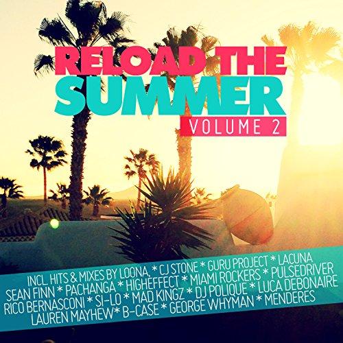 Reload the Summer, Vol. 2