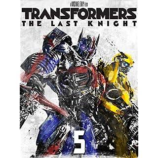 Transformers: The Last Knight [dt./OV]