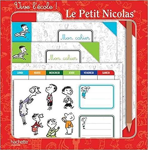 La Rentree Du Petit Nicolas - La Petit Nicolas - Kit