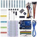 UNIROI Arduino UNO R3 Starter Kit UA002