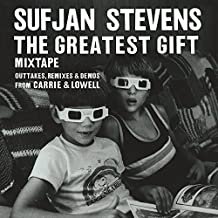 The Greatest Gift (Limited Colored Edition ) [Vinyl LP]