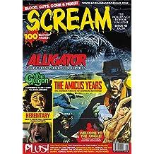 SCREAM: The Horror Entertainment Magazine: Issue 49 (English Edition)