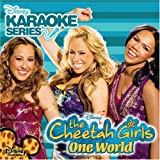 Cheetah Girls: One World by Disney Karaoke Series (2008-09-16)
