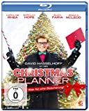 Christmas Planner - Was für eine Bescherung! [Blu-ray]