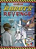 RUBIK'S QUEST - ROBOT'S REVENGE