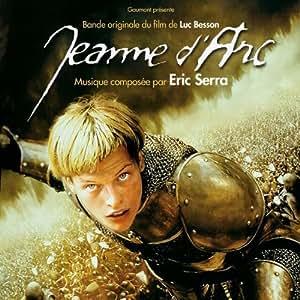 Jeanne d'Arc (OST)