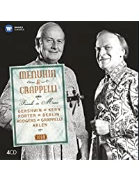 Friends in Music - Menuhin & Grappelli