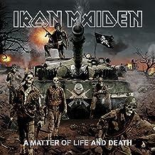 A Matter Of Life & Death [Vinyl LP]