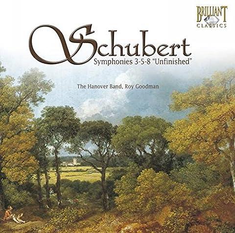 Sinfonia Pop - Schubert: Sinfonien