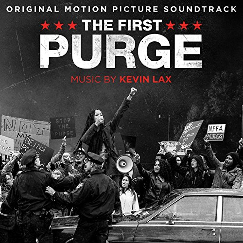 The First Purge (Original Motion Picture Soundtrack)