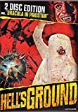 HELLS GROUND - Uncut 2 Disc Edition - Includes 'Dracula In Pakistan' by Kunwar Ali Roshan
