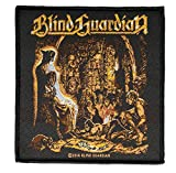 Blind Guardian Aufnäher - Tales From Twilight - Blind Guardian Patch - Gewebt & Lizenziert !!