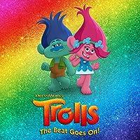 DreamWorks Trolls - The Beat Goes On!