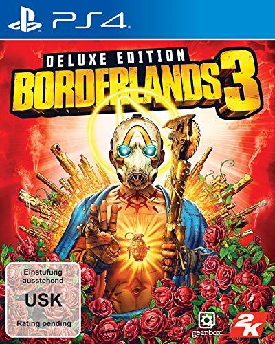 """Borderlands Ab 18! Bitte Hinweise zum Versand unter """"Details"""" beachten."""
