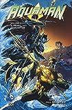 Il trono di Atlantide. Aquaman: 3