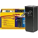 sera algovec UV ist eine innovative UV-C-Einheit mit 5 Watt ein Algenvernichter der Keime, Parasiten und Algen auf…