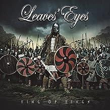 King of Kings (Lim.Gatefold Blue Vinyl+Bonustra [Vinyl LP]