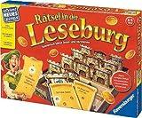 Ravensburger 25007 - Rätsel in der Leseburg