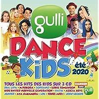 Gulli Dance Kids Ete 2020