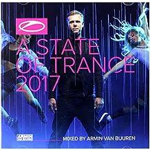 Armin Van Buuren: A State of Trance 2017 [2CD]