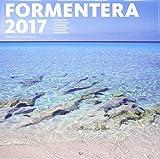 Calendari 2017 Formentera A petit (platja) (Calendario)