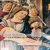 Narváez: Los seys libros del Delphin de música