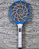 Viola Mosquito Racket/Mosquito Killer Bat (Color May Vary)