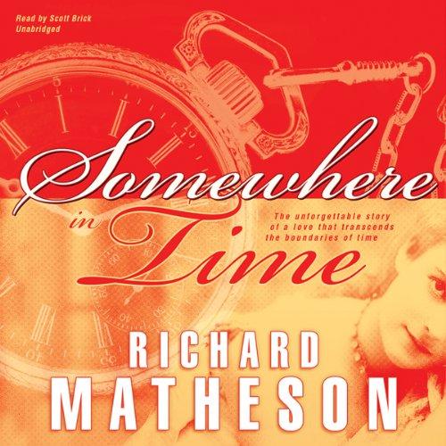 Somewhere in Time  Audiolibri