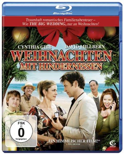 Weihnachten mit Hindernissen [Blu-ray]