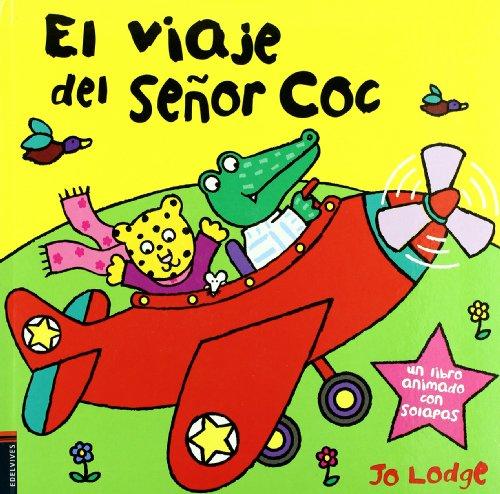 El viaje del señor Coc por Jo Lodge