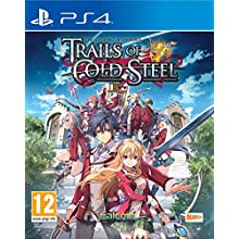 The Legend of Heroes: Trails of Cold Steel [PlayStation 4 ]