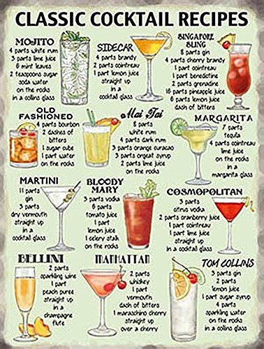classic-cocktail-recipes-metal-wall-sign-m10647