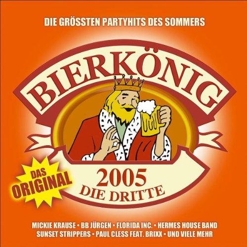 Bierkönig 2005 Drew Band