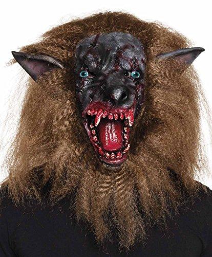lutiger Werwolf, One Size ()