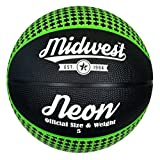 Midwest Neon Basketball Ball...