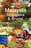 #10: Lonely Planet Malaysia, Singapore & Brunei (Travel Guide)
