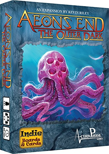 Indie Board and Card Games IBG0AED6 - Aeon's End: Outer Dark